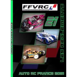 Auto RC France par 10