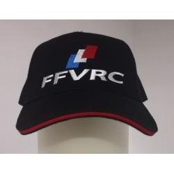 Casquette FFVRC