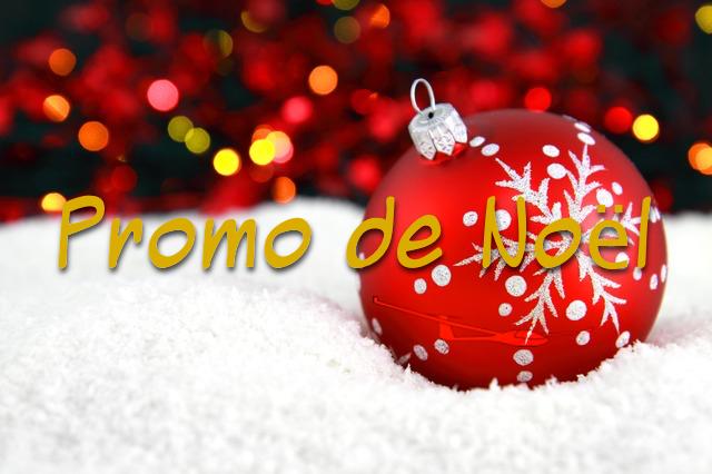 Promotion pour Noël et pour le salon du modélisme de Montpellier
